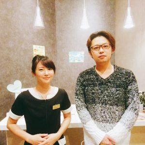 ヒゲ脱毛 37歳 富士宮店